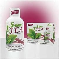 5-Hour™ Tea Shots, Raspberry Flavored Energy Shot, 1.93 oz, 6 Pack
