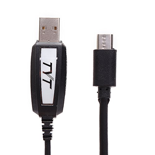 TYT USB Programming Cable for TYT TH-UV3R Two Way Radio TH-9