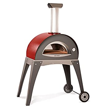 fire pit pizza oven