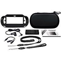Bigben Interactive BB320411 Essential accessoireset voor Sony Playstation Vita
