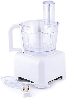 Palson My Kitchen Robot de cocina 8 en 1, 800 W, 1.5 l, accesorios ...