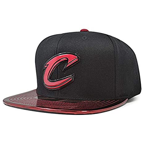 Image Unavailable. Image not available for. Color  Mitchell   Ness  Cleveland Cavaliers ... 92196cd82ad6