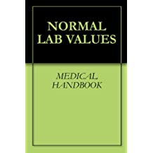 NORMAL LAB VALUES