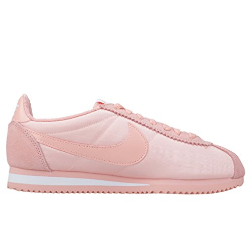 Donna Classic Wmns NY Nike Cortez 749864 Coral Scarpa Mod Donna qpAnxYHx