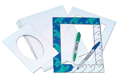 Sax 402580 Rectangle Assorted Thickness product image