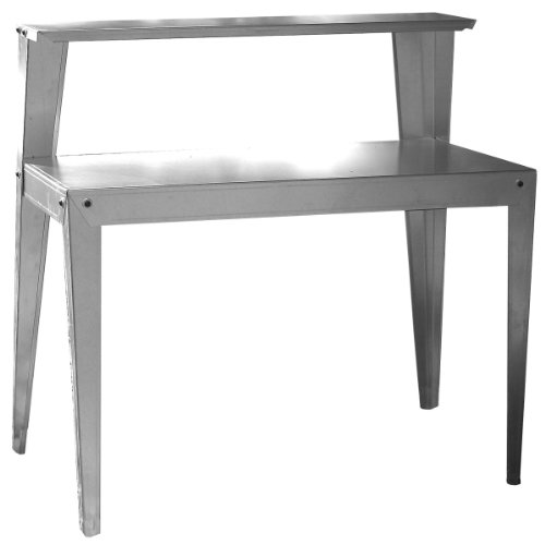 (Amerihome Multi-Use Steel Table/Work Bench)