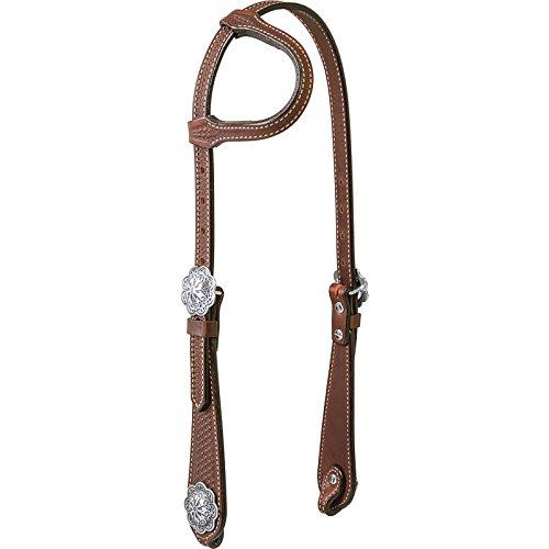 Bridle Ear (Weaver Leather Basin Cowboy One Ear Headstall)