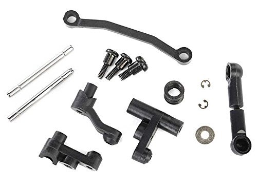 Traxxas 7538X Servo Saver Spring Retainer/Post Steering Bell Crank Model Car Parts