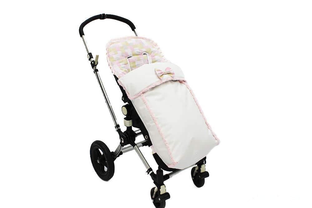Saco personalizado de silla de bebé.: Amazon.es: Handmade