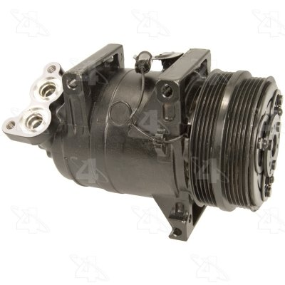 Four Seasons 67647 A/C Compressor