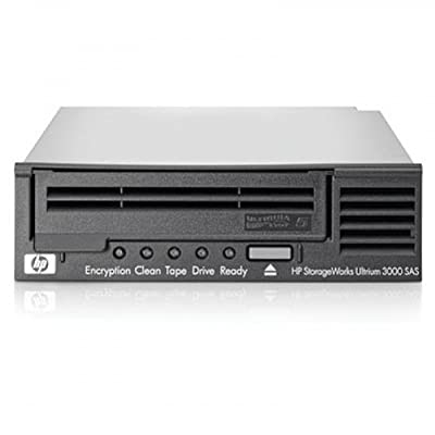 HP LTO-5 Ultrium 3000 SAS Internal Tape Drive EH957B from HP