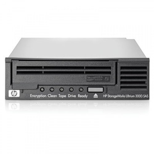 HP LTO-5 Ultrium 3000 SAS Internal Tape Drive EH957B by HP