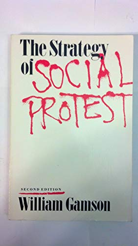 The Strategy of Social Protest