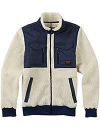 Burton Bower Full-Zip Fleece