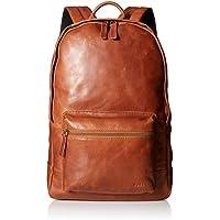 Men's Estate Leather Backpack