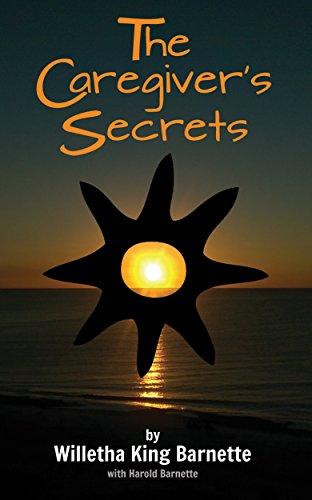 Amazon the caregivers secrets ebook willetha barnette the caregivers secrets by barnette willetha barnette harold fandeluxe PDF
