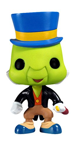 Funko POP Disney Jiminy Cricket Vinyl Figure
