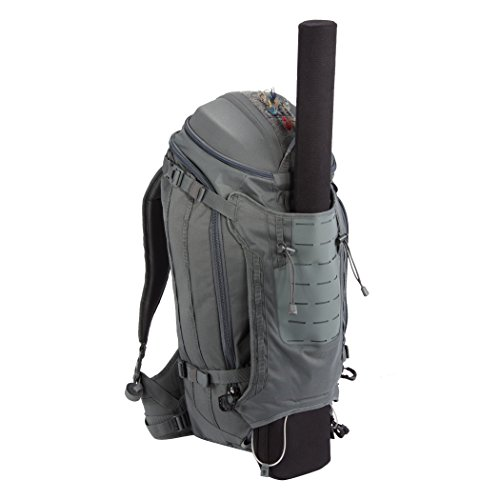 SOG Seraphim Backpack CP1006G Grey, 35 L by SOG (Image #6)