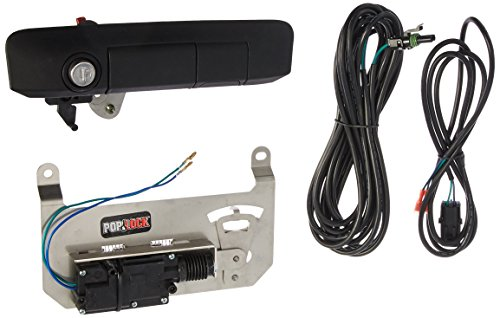 (Pop & Lock PL8550 Tailgate Lock)