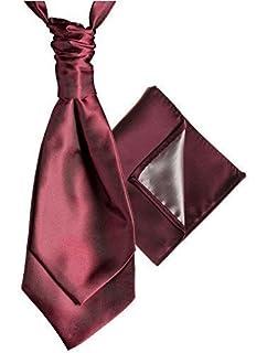 Einheitsgr/ö/ße schmal Paisley of London Krawatte f/ür Jungen Motiv Royal Bus