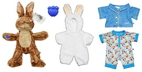 - Build A Bear UNSTUFFED Peter Rabbit 15