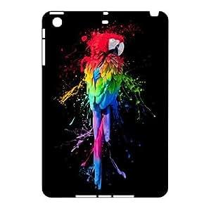 Rainbow DIY Phone Case for iPad Mini LMc-42087 at LaiMc