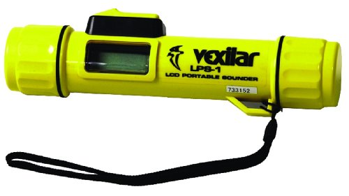 Vexilar Inc. Hand Held Sonar