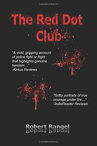 Download By Mr. Robert Rangel - The Red Dot Club (2nd Edition) (2014-08-09) [Paperback] ebook
