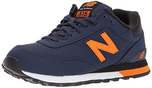New Balance Men's 515v1 Sneaker, Dark