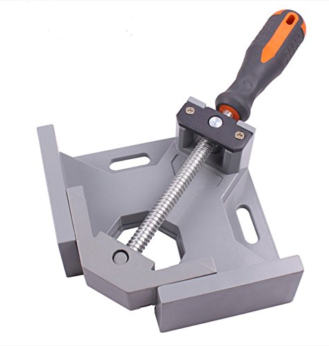 Weichuan corner clamp right angle vise welding