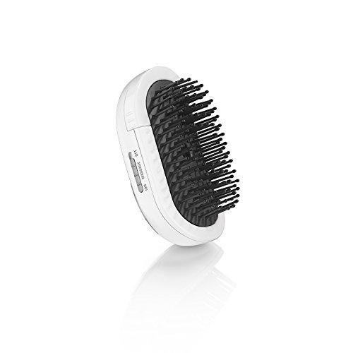 Conair Dry Shampoo Brush; Detangle, Defrizz, Revive with the Hair Remedy Dry Shampoo Brush by Conair