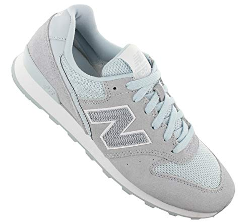 Hellblau lcc Balance Grau grau Zapatillas Wr996 New Hellblau Mujer Para d Gris PwxFdqdf
