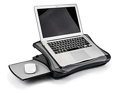 Computers/tablets & Networking Portable Laptop Desk Lap Pad Tablet Notebook Computer Bed Comfort Cushion Stand Stands, Holders & Car Mounts