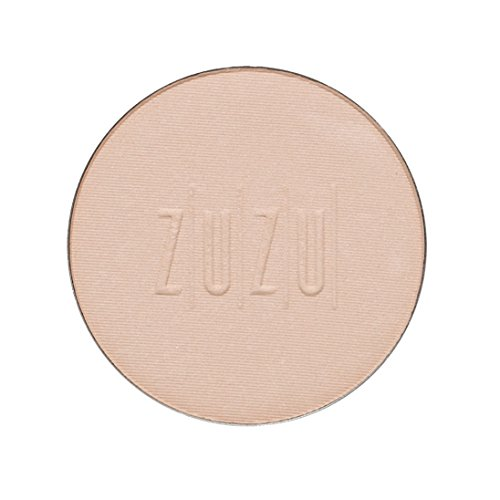 Zuzu Luxe, D7 Dual Powder Foundation Refill, 9 Gram