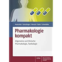 BASICS Allgemeine Pharmakologie (German Edition)