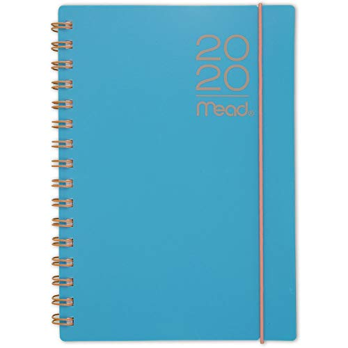 Mead 2020 Weekly & Monthly Planner, 5-1/2
