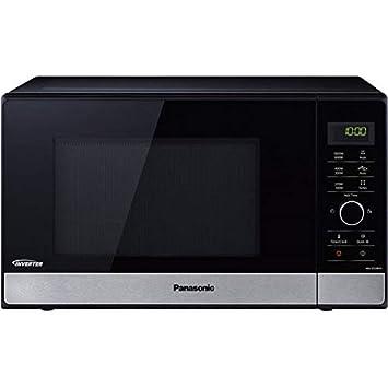Panasonic - nnsd28hsgtgf - Microondas Inverter 23L 1000 W ...