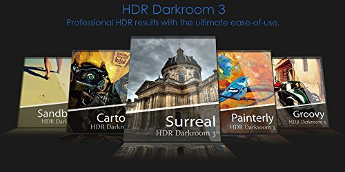 HDR Darkroom 3 for Windows [Download]