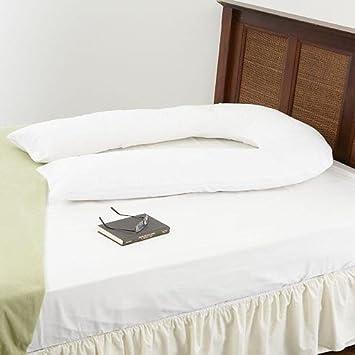 oreiller geant Oreiller géant en forme de U   Hometex: Amazon.fr: Bébés  oreiller geant