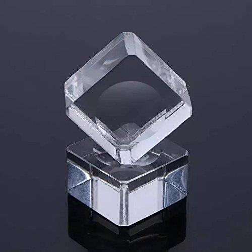 Crystal Adhesive Glue Stone Block   3/4