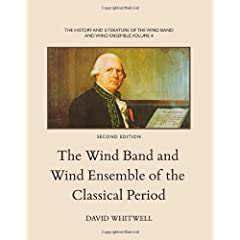 The History and Literature of the Wind Band and Wind Ensemble: The Wind Band and Wind Ensemble Before 1500 Dr David Whitwell and Craig Dabelstein