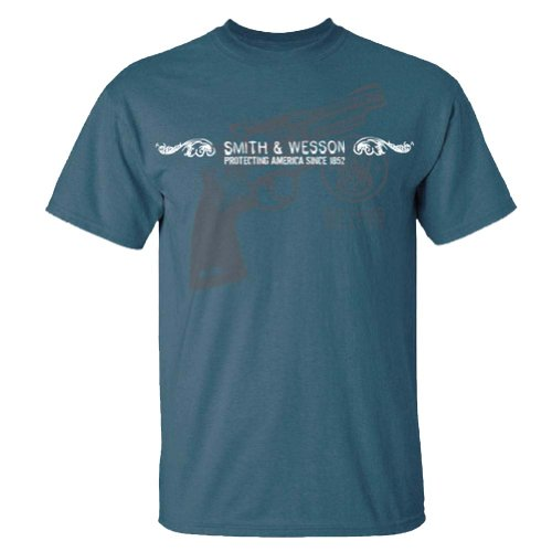 marcas Am camiseta Protection Wesson 540 Smith y 4dfw4A