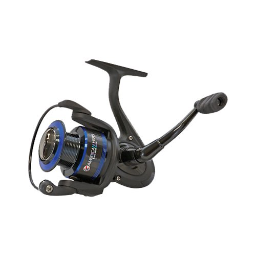 Lews Fishing AH300C American Heroes Speed Spin Series, AH300 Review