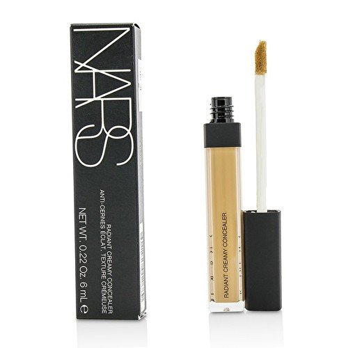 NARS Radiant Creamy Concealer, No. 1.5 Macadamia/Medium, 0.22 Ounce