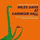 Davis, Miles At Carnegie Hall Mainstream Jazz