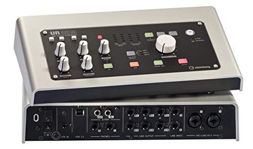Steinberg UR28M Audio Interface from Steinberg