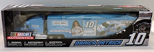 Action Technologies 2016 Danica Patrick #10 Nature's Bake...