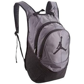 Amazon.com: Nike Jordan Retro 13 Backpack: Blue-Jean