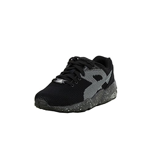 Puma - Puma R698 Knit Speckle Black