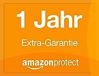 Amazon Protect 1 Jahr Extra-Garantie für Bügeleisen von 90 bis 99.99 EUR